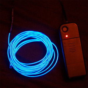 3 Meter El Light Wire