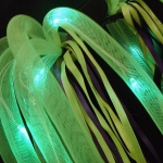 Light Dreads Flashing Tentacle Headband