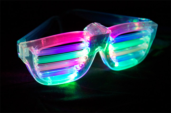 Rockstar led slotted sunglasses chasers poker room new hampshire