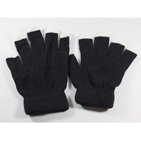 Rave Gloves Black (Glove only)