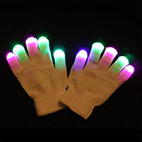 Cosmo LED Gloves