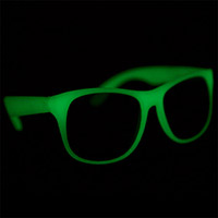 Glow in the Dark Sunglasses