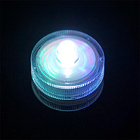 Submersible Color Changing LED Lights