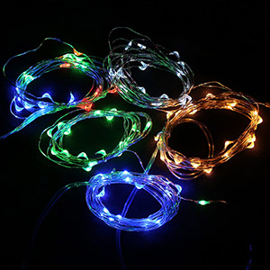 20 LED Fairy Light