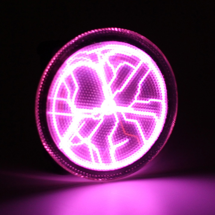 Magenta Pocket Plasma