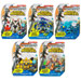 Transformers Prime Beast Hunter Deluxe Figures Wave 3 - set of 5